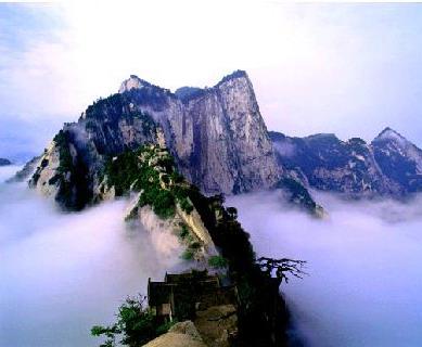 兵马俑、华清宫、华山、大明宫品质纯玩双卧5日游