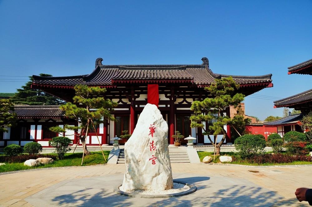 乾陵、法门寺、兵马俑、华清宫、华山、明城墙品质休闲双卧六日游