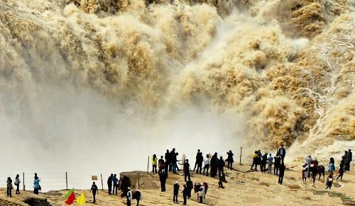 黄帝陵、壶口瀑布、延安、兵马俑、华清宫、华山、大明宫品质双卧7日游