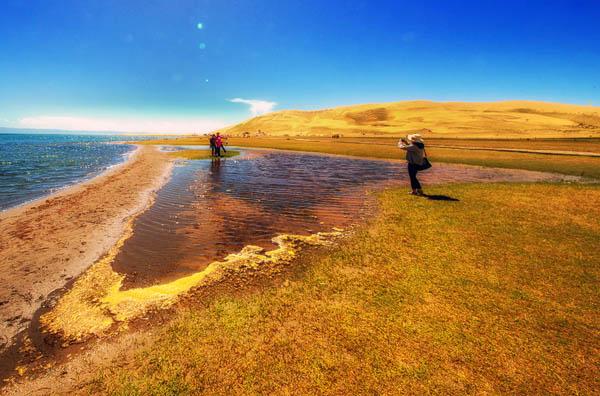 【纵情丝路写真之旅】茶卡盐湖-冰沟林海-卓尔山-张掖丹霞-嘉峪关-莫高窟深度9日游