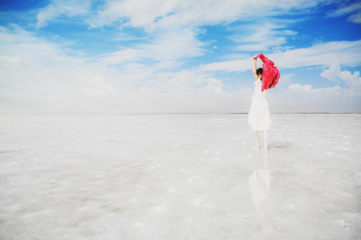 兰州到茶卡盐湖、青海湖旅游