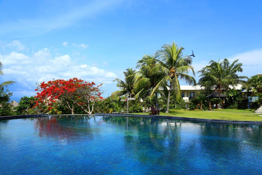 优•品  蓝梦加勒比巴厘岛7日