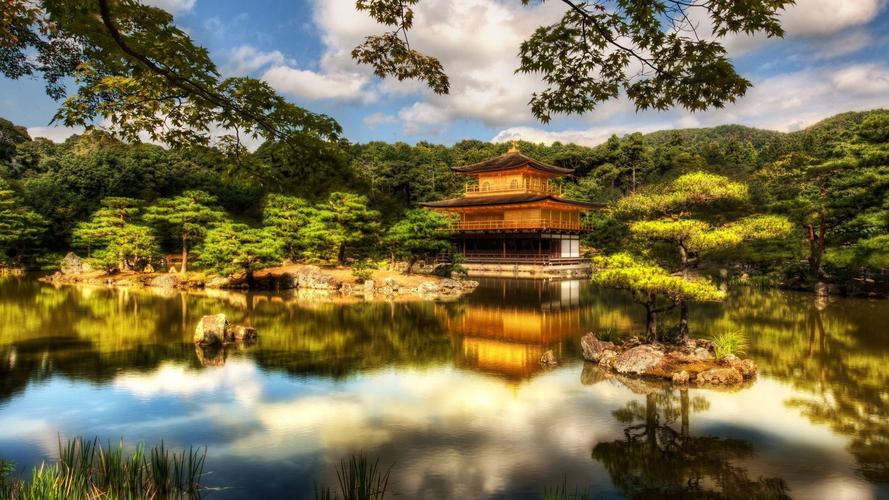 东京、名古屋、京都、富士山、箱根品质七日游
