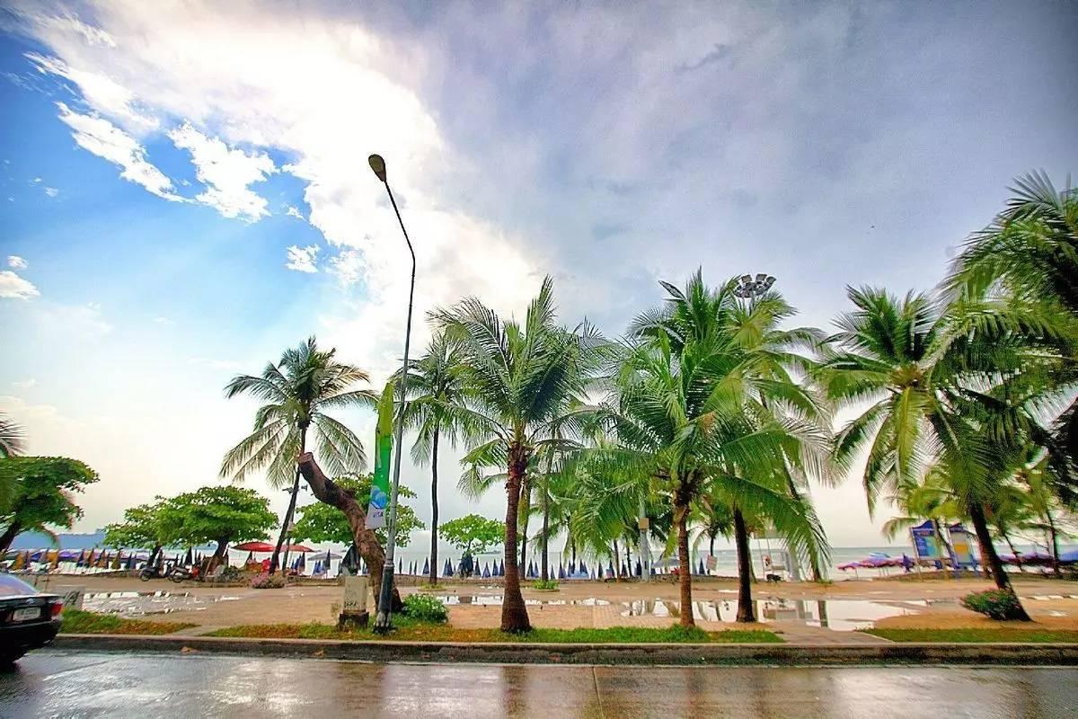【兰州直飞】曼谷、芭提雅、沙美岛乐享8天之旅