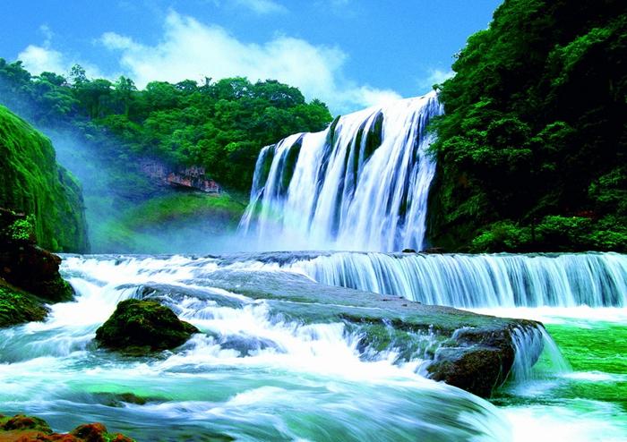 多彩贵州•汇美黔游 ―贵州【休闲度假】双飞5日游