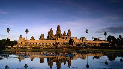柬埔寨品质包机8天7晚 (暹粒+金边+西港)