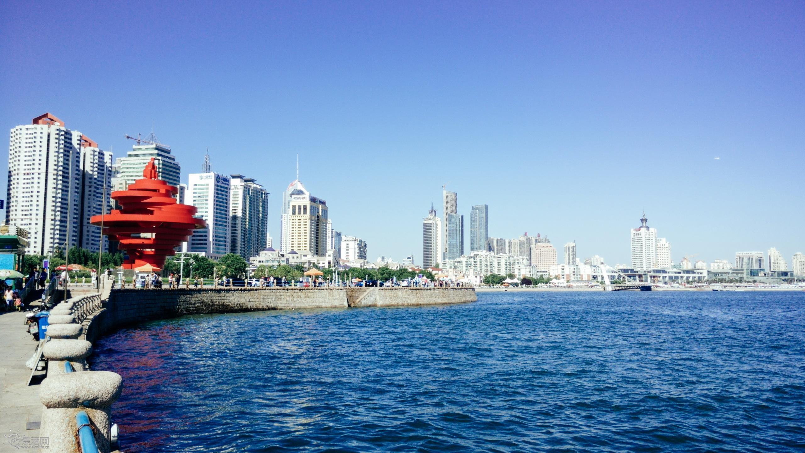 青岛、乳山、威海、蓬莱、烟台、大连、旅顺北京单飞单卧11日游