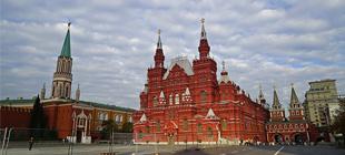 俄罗斯璀璨风情9天