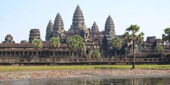 兰州直飞柬埔寨 金边+吴哥双城8威廉希尔手机客户端